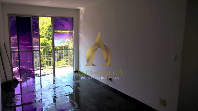 15 - Apartamento Rua Godofredo Viana,Taquara,Rio de Janeiro,RJ Para Alugar,2 Quartos,65m² - AOJ20025L - 5