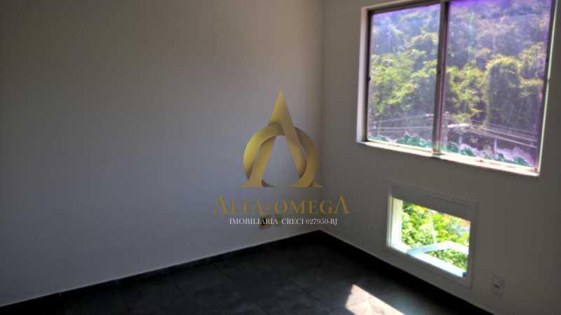 16 - Apartamento Rua Godofredo Viana,Taquara,Rio de Janeiro,RJ Para Alugar,2 Quartos,65m² - AOJ20025L - 8