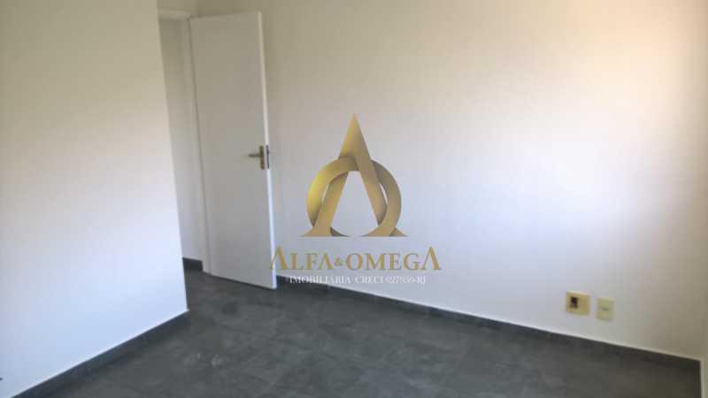 17 - Apartamento Rua Godofredo Viana,Taquara,Rio de Janeiro,RJ Para Alugar,2 Quartos,65m² - AOJ20025L - 9