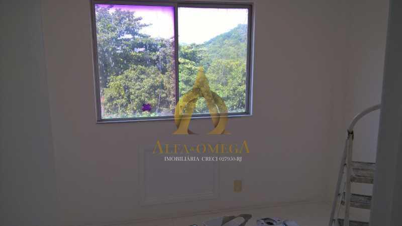 18 - Apartamento Rua Godofredo Viana,Taquara,Rio de Janeiro,RJ Para Alugar,2 Quartos,65m² - AOJ20025L - 10