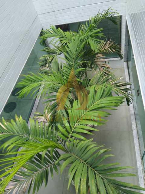 6 - Apartamento Rua Almirante Ary Rongel,Recreio dos Bandeirantes, Rio de Janeiro, RJ À Venda, 2 Quartos, 73m² - AOJ20092 - 17