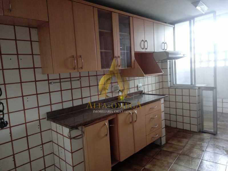 2 - Apartamento Avenida Geremário Dantas,Pechincha,Rio de Janeiro,RJ Para Venda e Aluguel,2 Quartos,70m² - AOJ20093 - 13