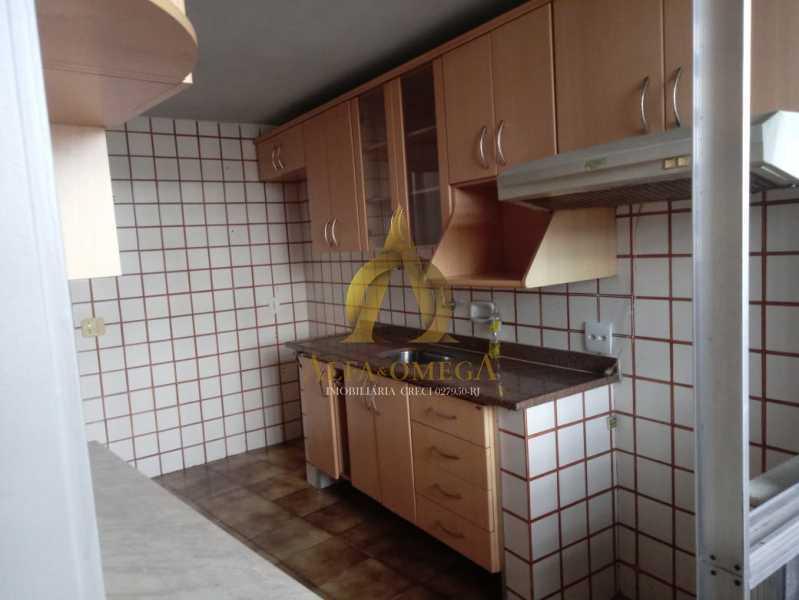3 - Apartamento Avenida Geremário Dantas,Pechincha,Rio de Janeiro,RJ Para Venda e Aluguel,2 Quartos,70m² - AOJ20093 - 15