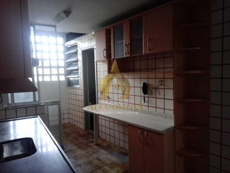 4 - Apartamento Avenida Geremário Dantas,Pechincha,Rio de Janeiro,RJ Para Venda e Aluguel,2 Quartos,70m² - AOJ20093 - 16