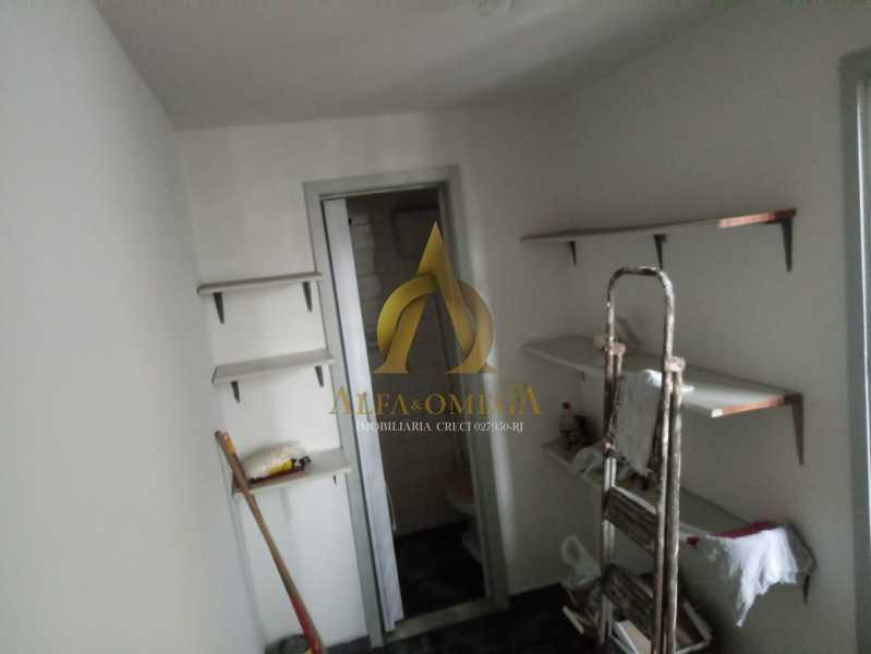 6 - Apartamento Avenida Geremário Dantas,Pechincha,Rio de Janeiro,RJ Para Venda e Aluguel,2 Quartos,70m² - AOJ20093 - 20