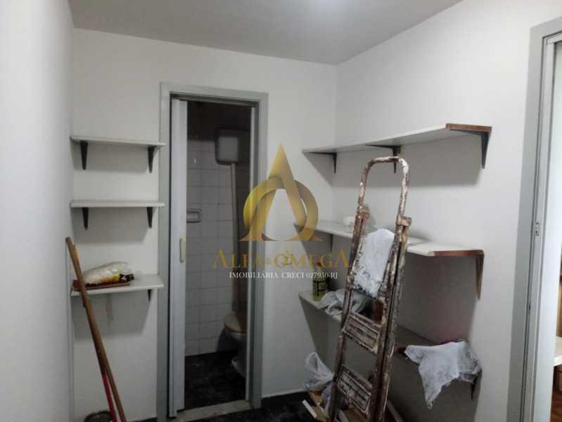 7 - Apartamento Avenida Geremário Dantas,Pechincha,Rio de Janeiro,RJ Para Venda e Aluguel,2 Quartos,70m² - AOJ20093 - 21
