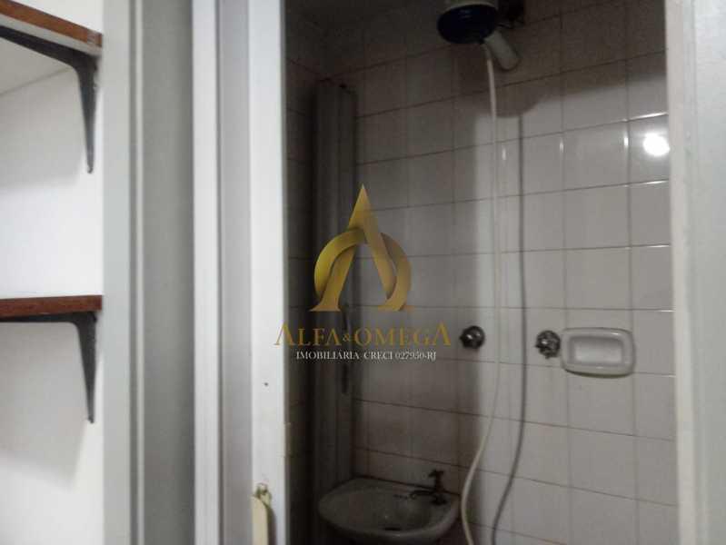 8 - Apartamento Avenida Geremário Dantas,Pechincha,Rio de Janeiro,RJ Para Venda e Aluguel,2 Quartos,70m² - AOJ20093 - 22