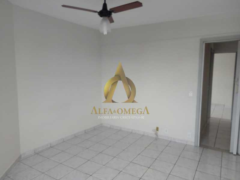 9 - Apartamento Avenida Geremário Dantas,Pechincha,Rio de Janeiro,RJ Para Venda e Aluguel,2 Quartos,70m² - AOJ20093 - 4