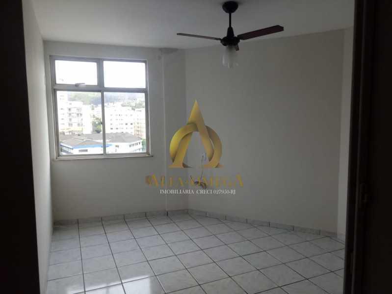 10 - Apartamento Avenida Geremário Dantas,Pechincha,Rio de Janeiro,RJ Para Venda e Aluguel,2 Quartos,70m² - AOJ20093 - 7