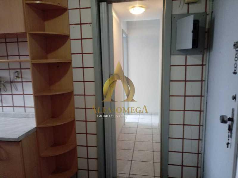 11 - Apartamento Avenida Geremário Dantas,Pechincha,Rio de Janeiro,RJ Para Venda e Aluguel,2 Quartos,70m² - AOJ20093 - 17