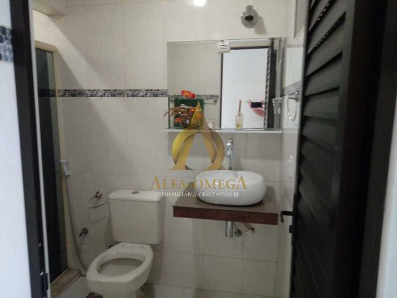 12 - Apartamento Avenida Geremário Dantas,Pechincha,Rio de Janeiro,RJ Para Venda e Aluguel,2 Quartos,70m² - AOJ20093 - 8