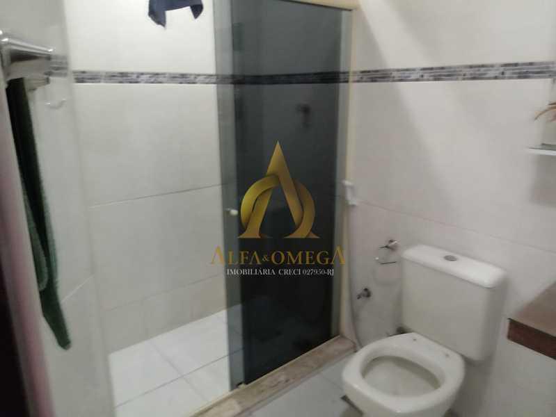 13 - Apartamento Avenida Geremário Dantas,Pechincha,Rio de Janeiro,RJ Para Venda e Aluguel,2 Quartos,70m² - AOJ20093 - 9