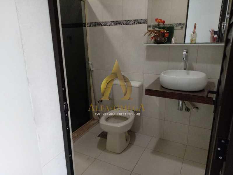 14 - Apartamento Avenida Geremário Dantas,Pechincha,Rio de Janeiro,RJ Para Venda e Aluguel,2 Quartos,70m² - AOJ20093 - 10