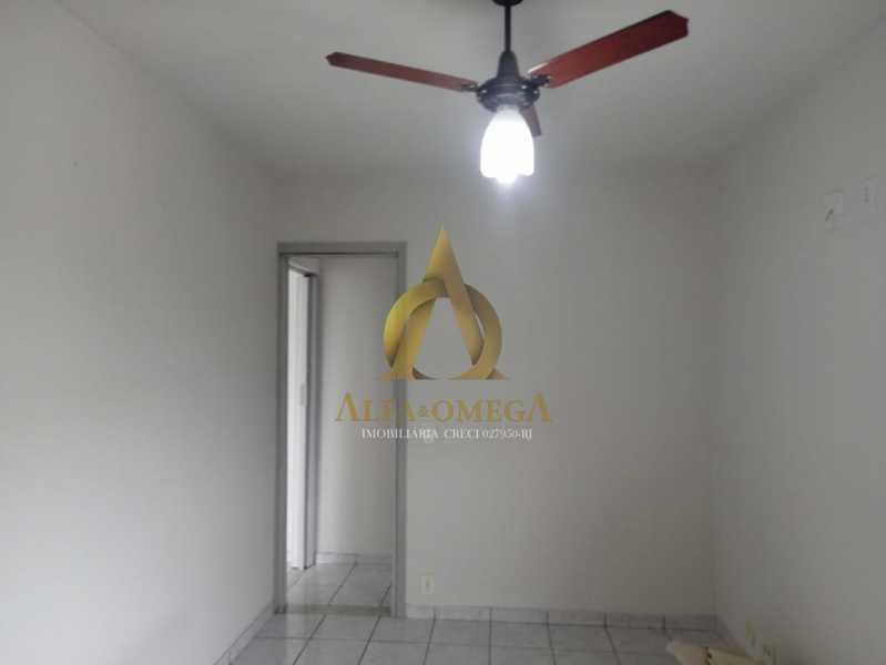 15 - Apartamento Avenida Geremário Dantas,Pechincha,Rio de Janeiro,RJ Para Venda e Aluguel,2 Quartos,70m² - AOJ20093 - 6