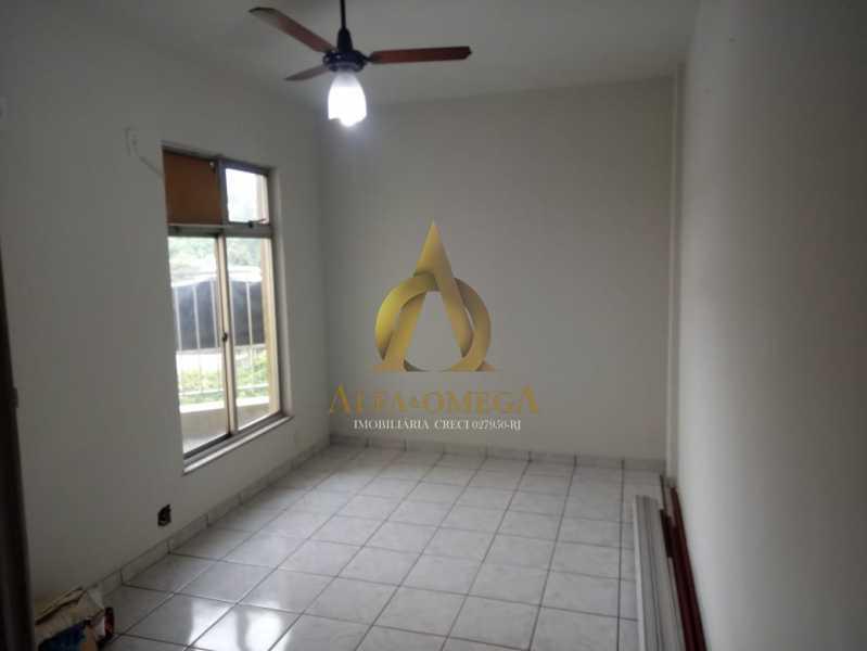 17 - Apartamento Avenida Geremário Dantas,Pechincha,Rio de Janeiro,RJ Para Venda e Aluguel,2 Quartos,70m² - AOJ20093 - 5