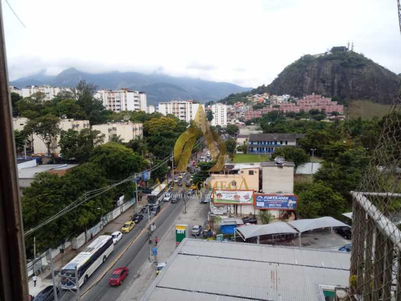 19 - Apartamento Avenida Geremário Dantas,Pechincha,Rio de Janeiro,RJ Para Venda e Aluguel,2 Quartos,70m² - AOJ20093 - 24