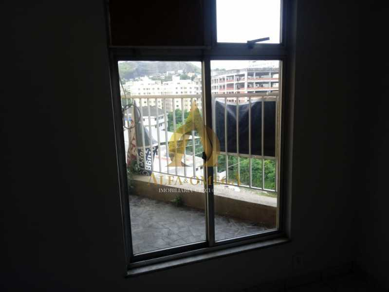 20 - Apartamento Avenida Geremário Dantas,Pechincha,Rio de Janeiro,RJ Para Venda e Aluguel,2 Quartos,70m² - AOJ20093 - 19