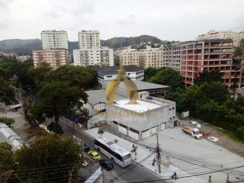 21 - Apartamento Avenida Geremário Dantas,Pechincha,Rio de Janeiro,RJ Para Venda e Aluguel,2 Quartos,70m² - AOJ20093 - 25