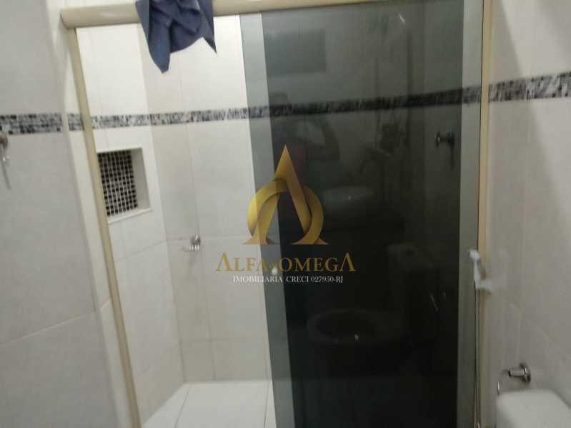 24 - Apartamento Avenida Geremário Dantas,Pechincha,Rio de Janeiro,RJ Para Venda e Aluguel,2 Quartos,70m² - AOJ20093 - 11