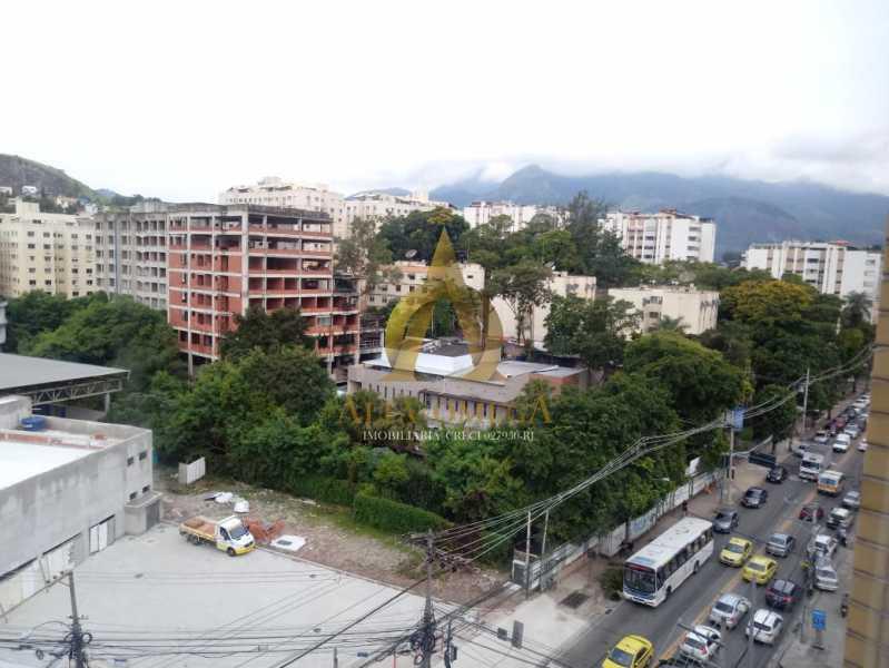 26 - Apartamento Avenida Geremário Dantas,Pechincha,Rio de Janeiro,RJ Para Venda e Aluguel,2 Quartos,70m² - AOJ20093 - 26