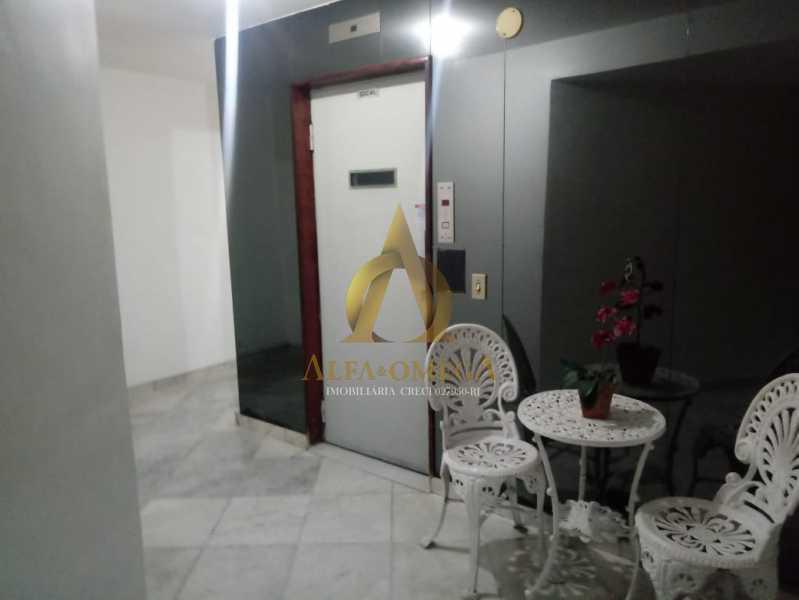 27 - Apartamento Avenida Geremário Dantas,Pechincha,Rio de Janeiro,RJ Para Venda e Aluguel,2 Quartos,70m² - AOJ20093 - 27