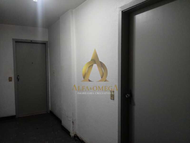28 - Apartamento Avenida Geremário Dantas,Pechincha,Rio de Janeiro,RJ Para Venda e Aluguel,2 Quartos,70m² - AOJ20093 - 28
