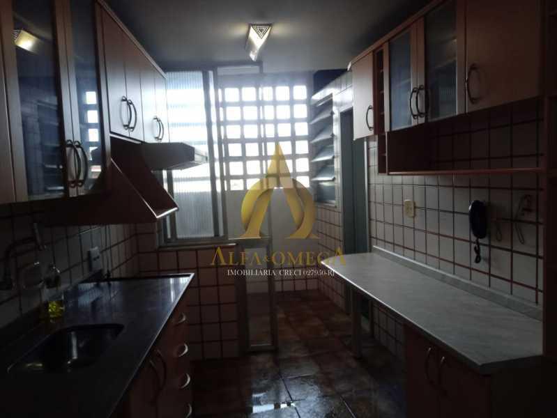 29 - Apartamento Avenida Geremário Dantas,Pechincha,Rio de Janeiro,RJ Para Venda e Aluguel,2 Quartos,70m² - AOJ20093 - 14