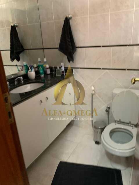 14 - Casa em Condominio Rua Oscar Lopes,Anil,Rio de Janeiro,RJ À Venda,4 Quartos,320m² - AOJ60036 - 16