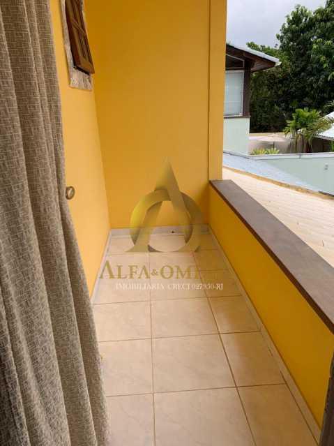 17 - Casa em Condominio Rua Oscar Lopes,Anil,Rio de Janeiro,RJ À Venda,4 Quartos,320m² - AOJ60036 - 25