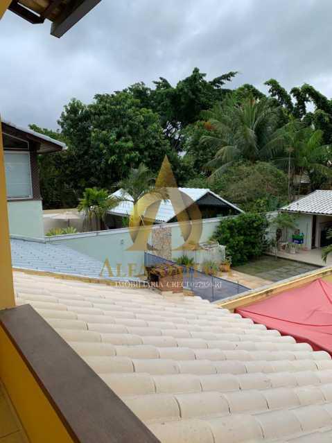 18 - Casa em Condominio Rua Oscar Lopes,Anil,Rio de Janeiro,RJ À Venda,4 Quartos,320m² - AOJ60036 - 31