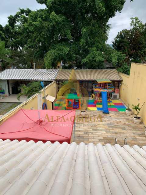 19 - Casa em Condominio Rua Oscar Lopes,Anil,Rio de Janeiro,RJ À Venda,4 Quartos,320m² - AOJ60036 - 26