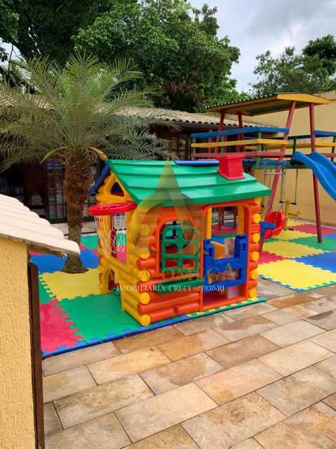 26 - Casa em Condominio Rua Oscar Lopes,Anil,Rio de Janeiro,RJ À Venda,4 Quartos,320m² - AOJ60036 - 29