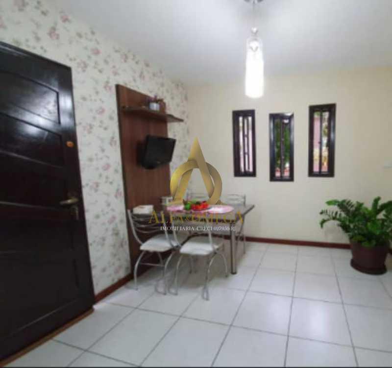 6 - Casa Rua Isaac Newton,Anil,Rio de Janeiro,RJ À Venda,4 Quartos,353m² - AOJ60037 - 6