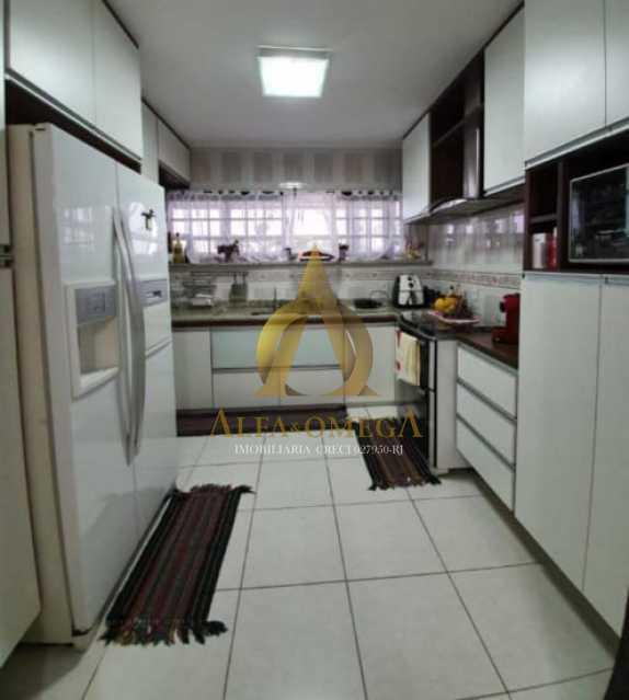 7 - Casa Rua Isaac Newton,Anil,Rio de Janeiro,RJ À Venda,4 Quartos,353m² - AOJ60037 - 19