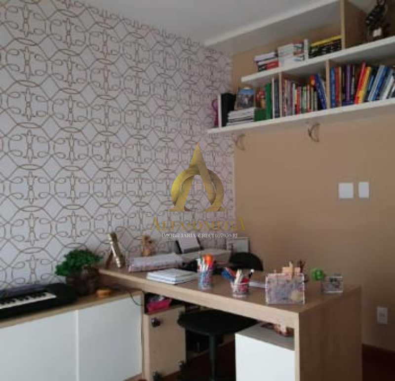 16 - Casa Rua Isaac Newton,Anil,Rio de Janeiro,RJ À Venda,4 Quartos,353m² - AOJ60037 - 13