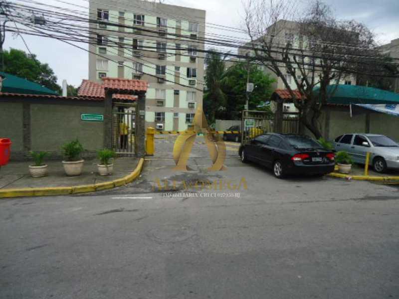 6 - Apartamento Rua Ministro Gabriel de Piza,Pechincha, Rio de Janeiro, RJ À Venda, 2 Quartos, 50m² - AOJ20094 - 18