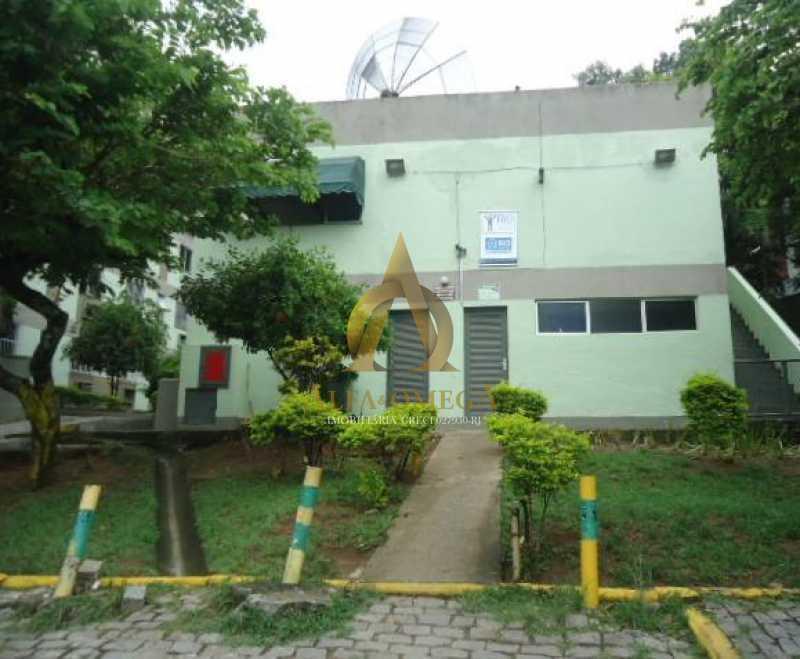 7 - Apartamento Rua Ministro Gabriel de Piza,Pechincha, Rio de Janeiro, RJ À Venda, 2 Quartos, 50m² - AOJ20094 - 19