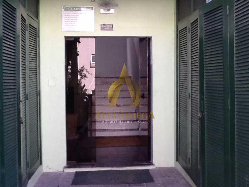 8 - Apartamento Rua Ministro Gabriel de Piza,Pechincha, Rio de Janeiro, RJ À Venda, 2 Quartos, 50m² - AOJ20094 - 16