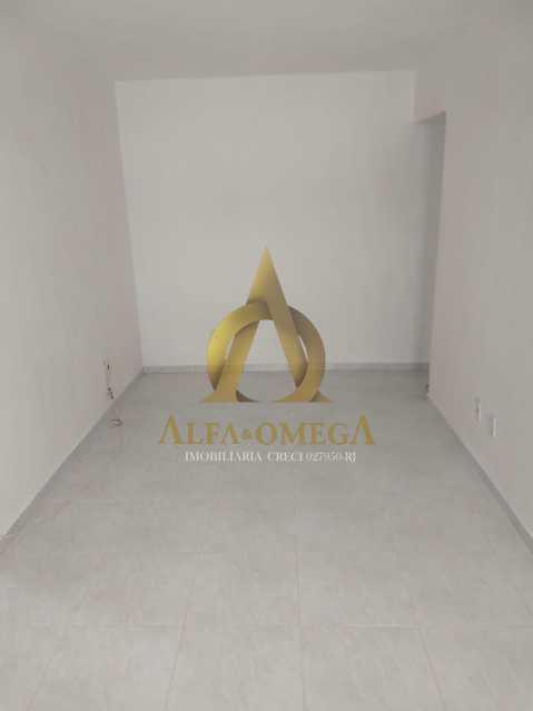9 - Apartamento Rua Ministro Gabriel de Piza,Pechincha, Rio de Janeiro, RJ À Venda, 2 Quartos, 50m² - AOJ20094 - 4