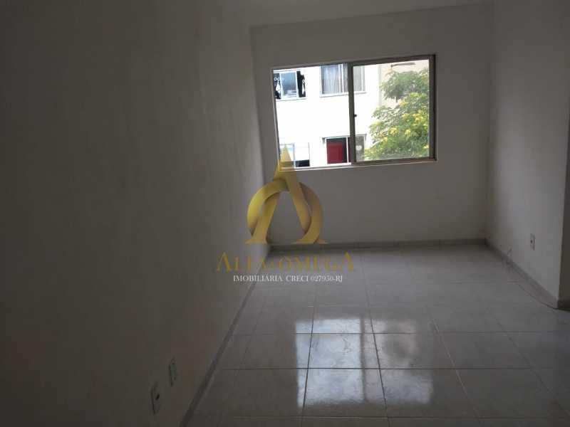 13 - Apartamento Rua Ministro Gabriel de Piza,Pechincha, Rio de Janeiro, RJ À Venda, 2 Quartos, 50m² - AOJ20094 - 1