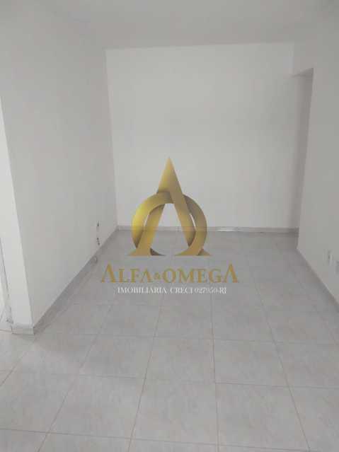 21 - Apartamento Rua Ministro Gabriel de Piza,Pechincha, Rio de Janeiro, RJ À Venda, 2 Quartos, 50m² - AOJ20094 - 3
