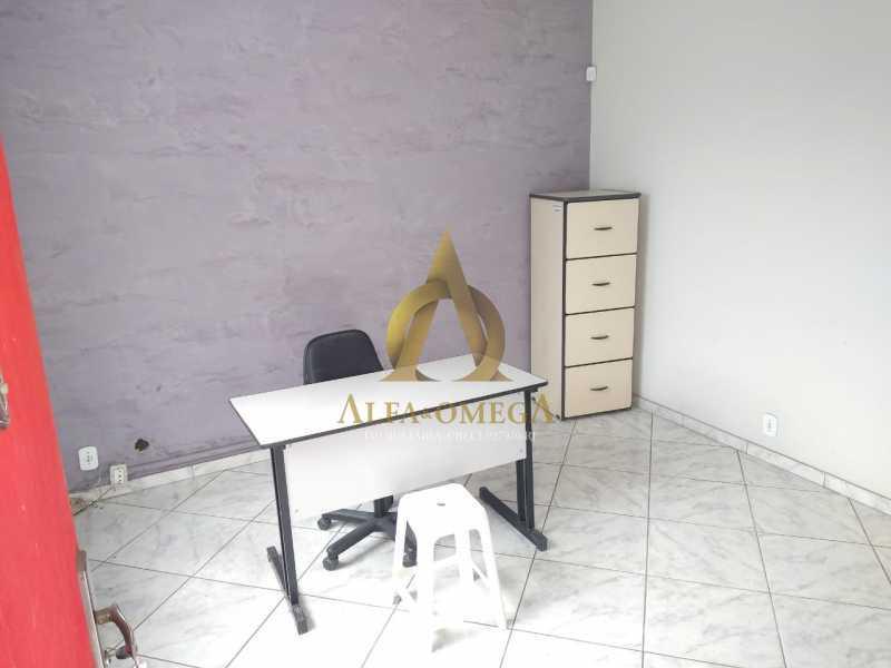 1 - Casa Avenida dos Mananciais,Taquara, Rio de Janeiro, RJ À Venda, 2 Quartos, 90m² - AOJ60039 - 3