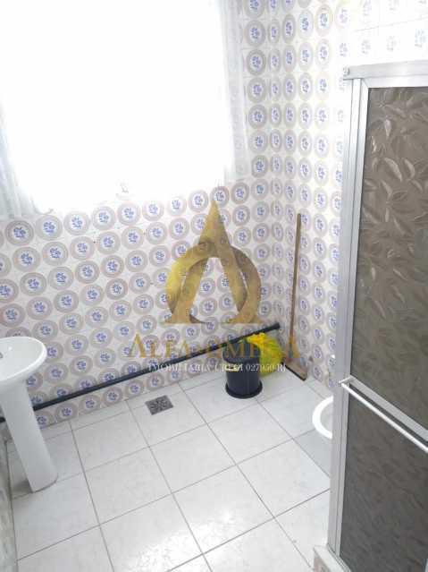 3 - Casa Avenida dos Mananciais,Taquara, Rio de Janeiro, RJ À Venda, 2 Quartos, 90m² - AOJ60039 - 9