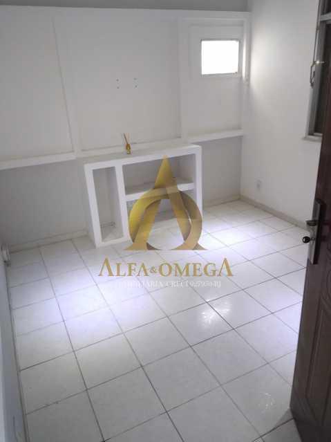 5 - Casa Avenida dos Mananciais,Taquara, Rio de Janeiro, RJ À Venda, 2 Quartos, 90m² - AOJ60039 - 4
