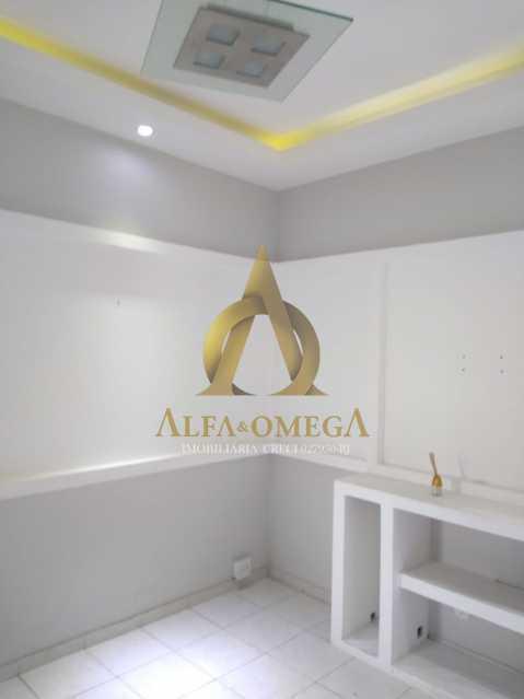 6 - Casa Avenida dos Mananciais,Taquara, Rio de Janeiro, RJ À Venda, 2 Quartos, 90m² - AOJ60039 - 6