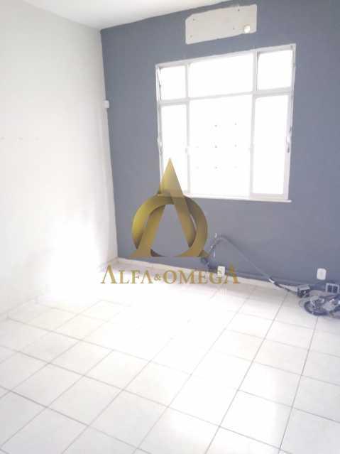7 - Casa Avenida dos Mananciais,Taquara, Rio de Janeiro, RJ À Venda, 2 Quartos, 90m² - AOJ60039 - 8