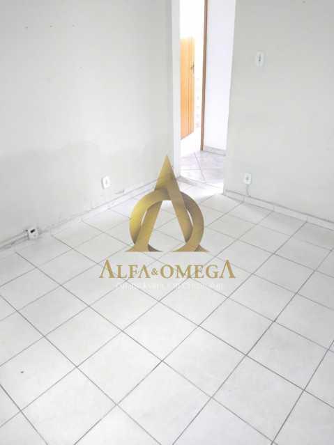 8 - Casa Avenida dos Mananciais,Taquara, Rio de Janeiro, RJ À Venda, 2 Quartos, 90m² - AOJ60039 - 7