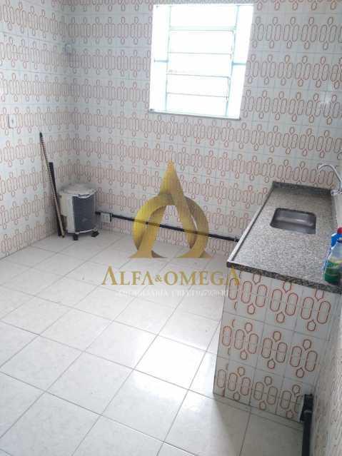 11 - Casa Avenida dos Mananciais,Taquara, Rio de Janeiro, RJ À Venda, 2 Quartos, 90m² - AOJ60039 - 12