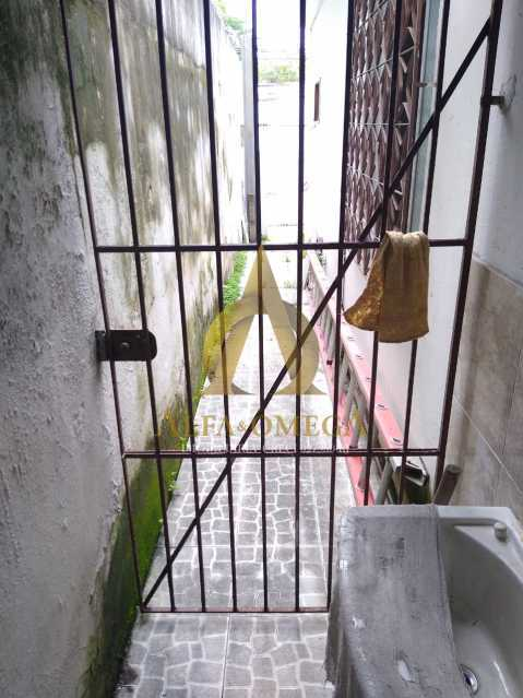 13 - Casa Avenida dos Mananciais,Taquara, Rio de Janeiro, RJ À Venda, 2 Quartos, 90m² - AOJ60039 - 14