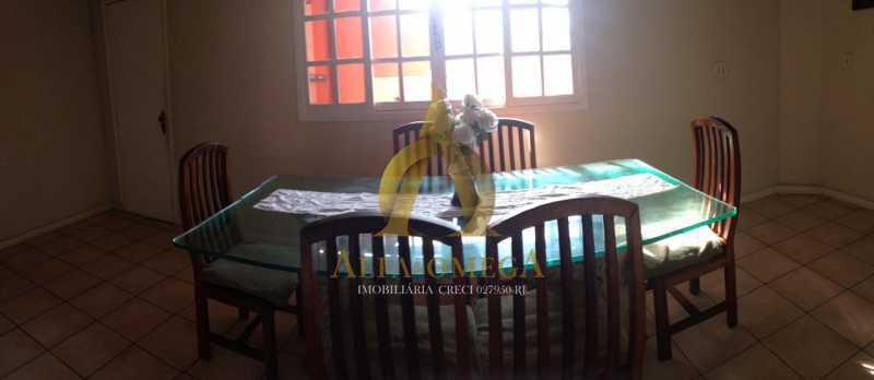 2 - Casa em Condomínio Estrada do Rio Grande,Taquara, Rio de Janeiro, RJ À Venda, 4 Quartos, 422m² - AOJ60040 - 7